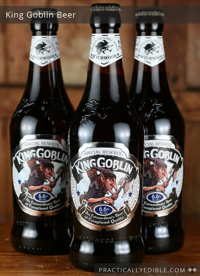King Goblin Beer